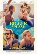 A Bigger Splash online (2015) Español latino descargar pelicula completa