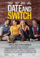 Date and Switch online (2014) Español latino descargar pelicula completa