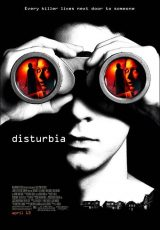 Disturbia online (2007) Español latino descargar pelicula completa