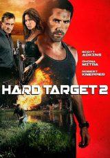 Hard Target 2 online (2016) Español latino descargar pelicula completa