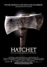 Hatchet online (2006) Español latino descargar pelicula completa