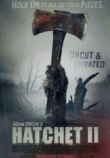Hatchet 2 online (2010) Español latino descargar pelicula completa
