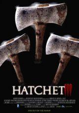 Hatchet 3 online (2013) Español latino descargar pelicula completa