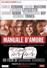 Manual de amor online (2005) Español latino descargar pelicula completa
