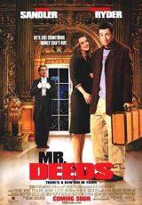 Mr. Deeds online (2002) Español latino descargar pelicula completa