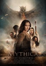 Mythica The Darkspore online (2015) Español latino descargar pelicula completa