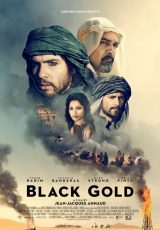 Oro negro online (2011) Español latino descargar pelicula completa