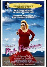 Pink Flamingos online (1972) Español latino descargar pelicula completa