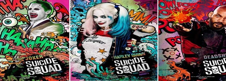 Escuadrón suicida online (2016)