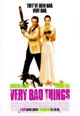 Very Bad Things online (1998) Español latino descargar pelicula completa