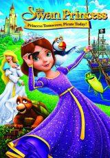 La princesa cisne Aventura pirata online (2016) Español latino descargar pelicula completa