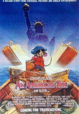 An American Tail online (1986) Español latino descargar pelicula completa