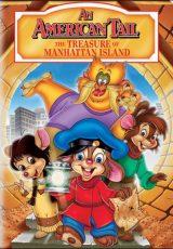 An American Tail 3 online (1998) Español latino descargar pelicula completa