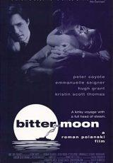Luna amarga online (1992) Español latino descargar pelicula completa