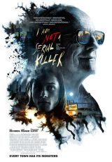 I Am Not a Serial Killer Película Completa HD 1080p [MEGA] [LATINO]