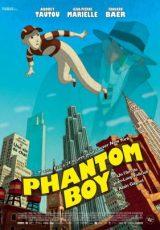 Phantom Boy online (2015) Español latino descargar pelicula completa