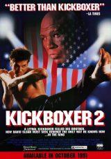 Kickboxer 2 online (1991) Español latino descargar pelicula completa