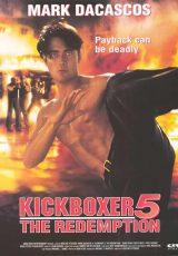 Kickboxer 5 online (1995) Español latino descargar pelicula completa