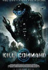 Kill Command online (2016) Español latino descargar pelicula completa