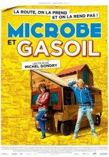 Microbe et Gasoil online (2015) Español latino descargar pelicula completa
