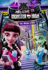 Monster High Welcome to Monster High online (2016) Español latino descargar pelicula completa