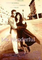 Mr. Wonderful online (1993) Español latino descargar pelicula completa