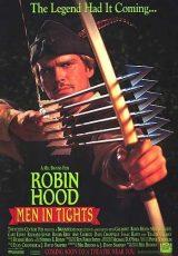 Las locas, locas aventuras de Robin Hood online (1993) Español latino descargar pelicula completa