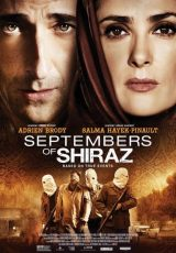 Septembers of Shiraz online (2015) Español latino descargar pelicula completa