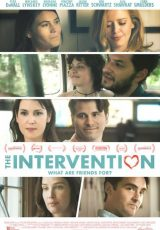 The Intervention online (2016) Español latino descargar pelicula completa
