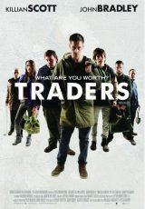 Traders online (2015) Español latino descargar pelicula completa