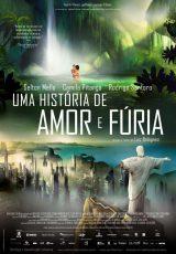 Uma História de Amor e Fúria online (2012) Español latino descargar pelicula completa