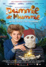Mi amiga la momia y la esfinge de Shakaba online (2014) Español latino descargar pelicula completa