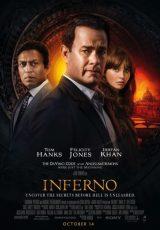 Inferno online (2016) Español latino descargar pelicula completa