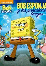 Bob Esponja Pantalones largos online (2016) Español latino descargar pelicula completa