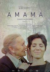 Amama online (2015) Español latino descargar pelicula completa