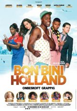 Bon Bini Holland online (2015) Español latino descargar pelicula completa