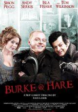 Burke and Hare online (2010) Español latino descargar pelicula completa