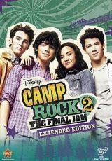 Camp Rock 2 online (2010) Español latino descargar pelicula completa
