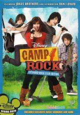 Camp Rock online (2008) Español latino descargar pelicula completa