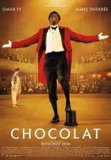 Señor Chocolate online (2016) Español latino descargar pelicula completa