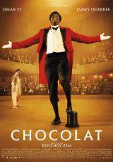 Monsieur Chocolat online (2016) Español latino descargar pelicula completa