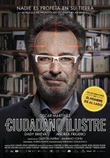El ciudadano ilustre online (2015) Español latino descargar pelicula completa