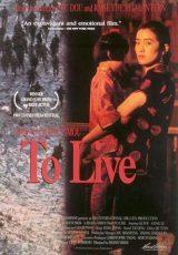 Huozhe online (1994) Español latino descargar pelicula completa