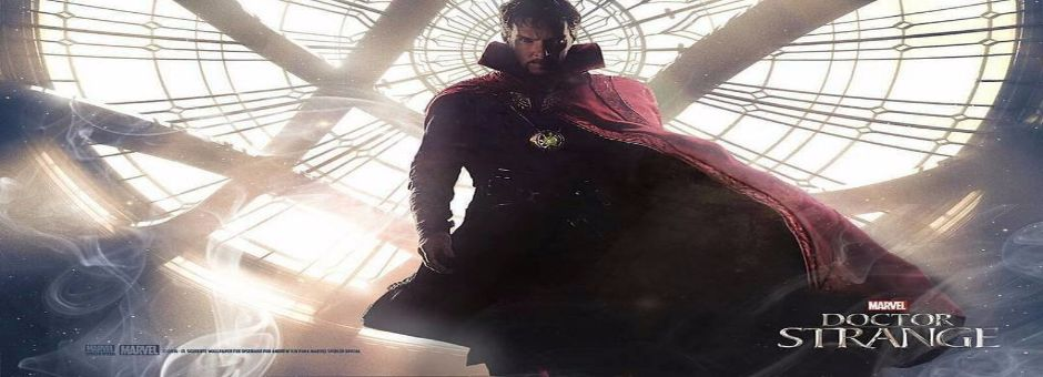 Doctor Strange online (2016)