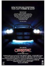 Christine online (1983) Español latino descargar pelicula completa