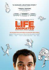 Life Animated online (2016) Español latino descargar pelicula completa