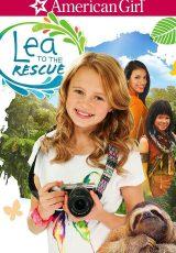 Lea to the Rescue online (2016) Español latino descargar pelicula completa