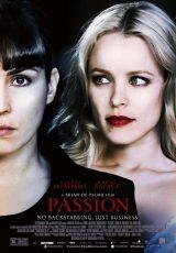 Pasión: Un asesinato perfecto online (2012) Español latino descargar pelicula completa