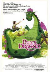 Pete's Dragon online (1977) Español latino descargar pelicula completa