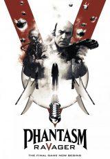 Phantasm Ravager online (2016) Español latino descargar pelicula completa